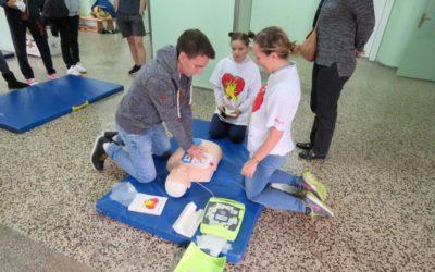 16.10. Europski dan oživljavanja srca – djeca spašavaju život