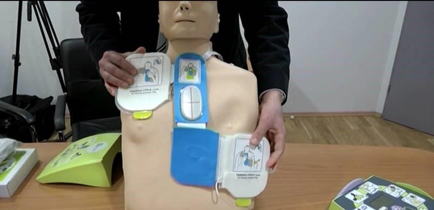 Javni defibrilatori na HRT 4