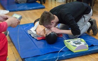'Kada nastavnicima pozli, djeca su ta koja im spase živote'