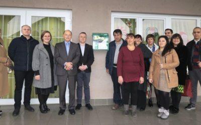 ZA SPAŠAVANJE ŽIVOTA Ministarstvo zdravstva u Kuršancu postavilo defibrilator