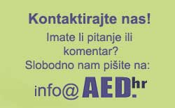 Info AED