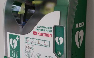 Ministarstvo turizma nudi 100 %-tno financiranje pri nabavci automatskih defibrilatora!